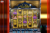 Speel Aladdin