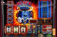 Speel Black Bull