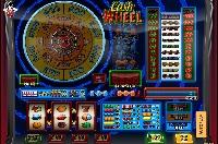 Speel Cash Wheel