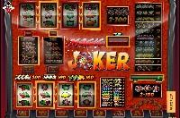 Speel Magic Joker