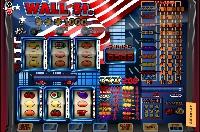 Speel Wall Street